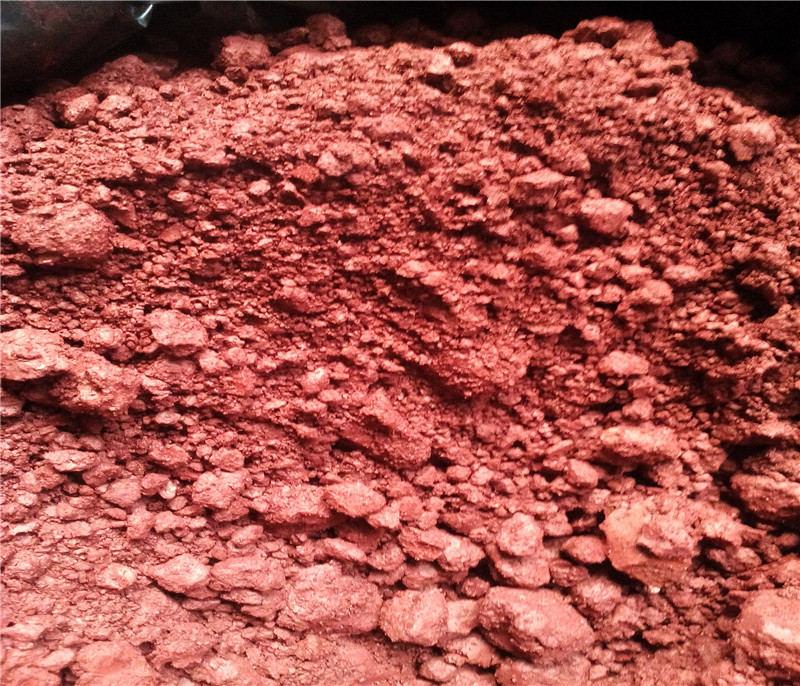 Sodium picramate CAS: 831-52-7