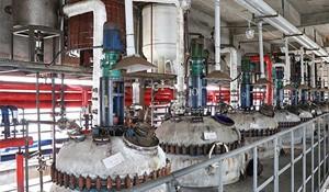 Цзинань Qinmu тонкой химической Co., Ltd., введение